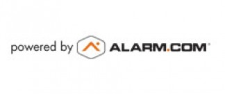 powered by Alarm.com