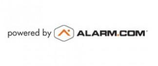 powered by Alarm.com