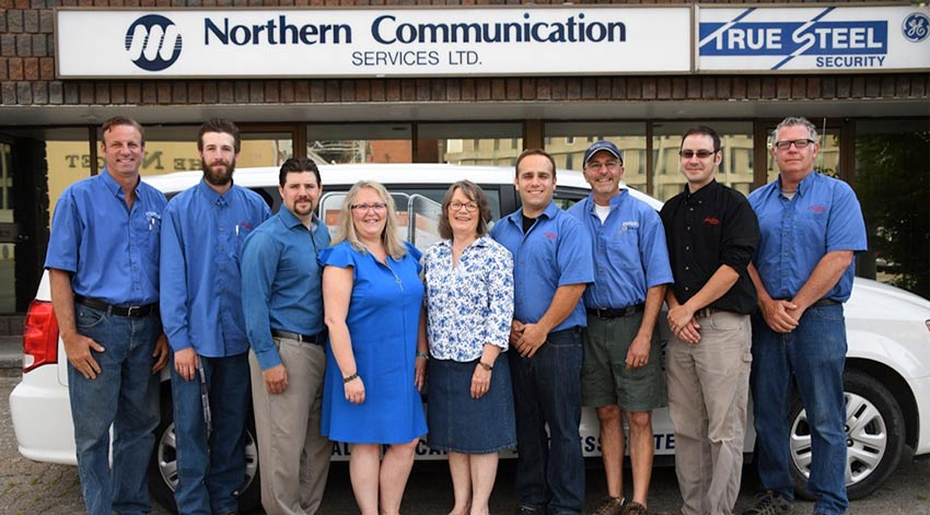 North Bay Service and Operations Team