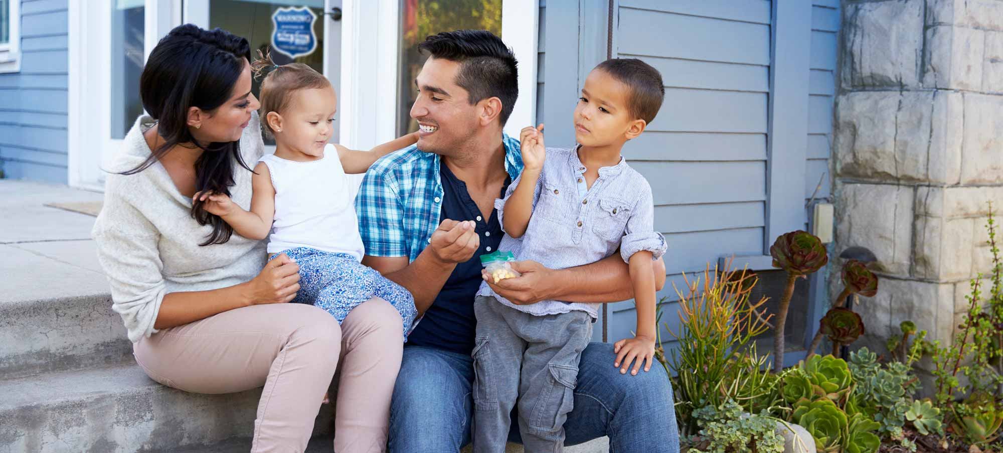 Family commertial buyers guide